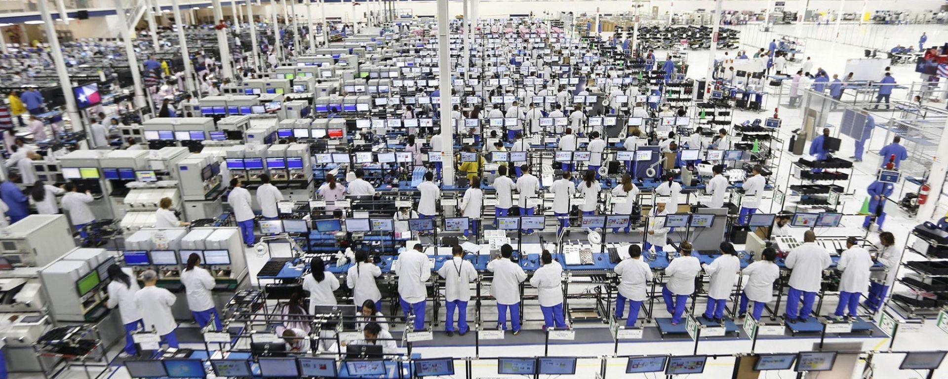 FCA-Foxconn, accordo per la produzione di auto elettriche