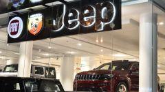 Gruppo FCA, in India stop a vendite auto Fiat. Resta solo Jeep