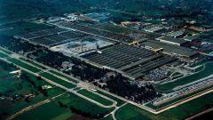 FCA, lo stabilimento di Cassino