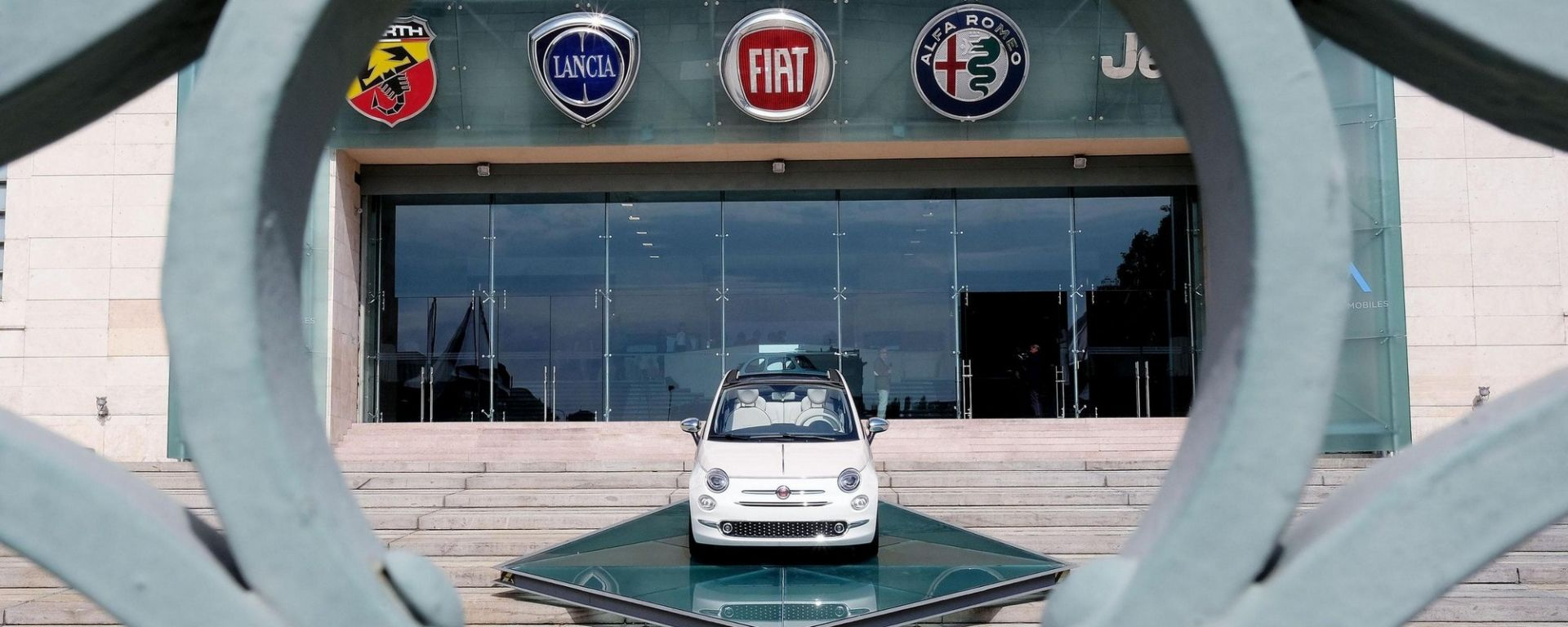 FCA, Mirafiori sarà oggetto di profonda riorganizzazione