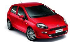 FCA: operai in cassa integrazione per la Fiat Punto