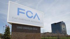 FCA, pronto il piano industriale 2018-2022