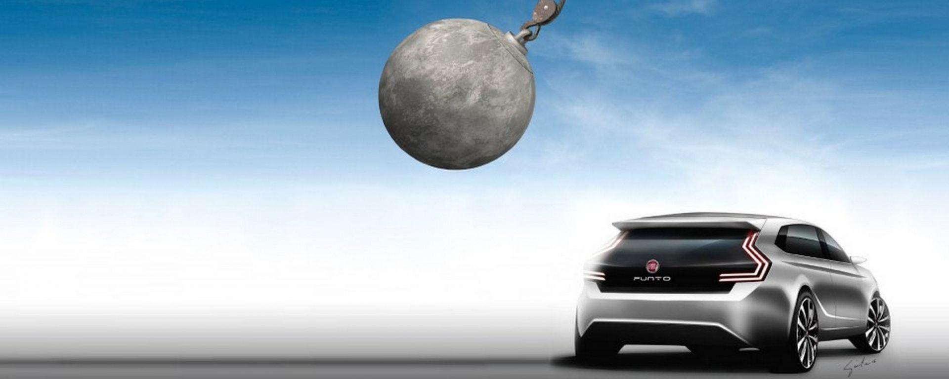 FCA-Renault, salta la fusione. Che ne sarà di nuova Punto?