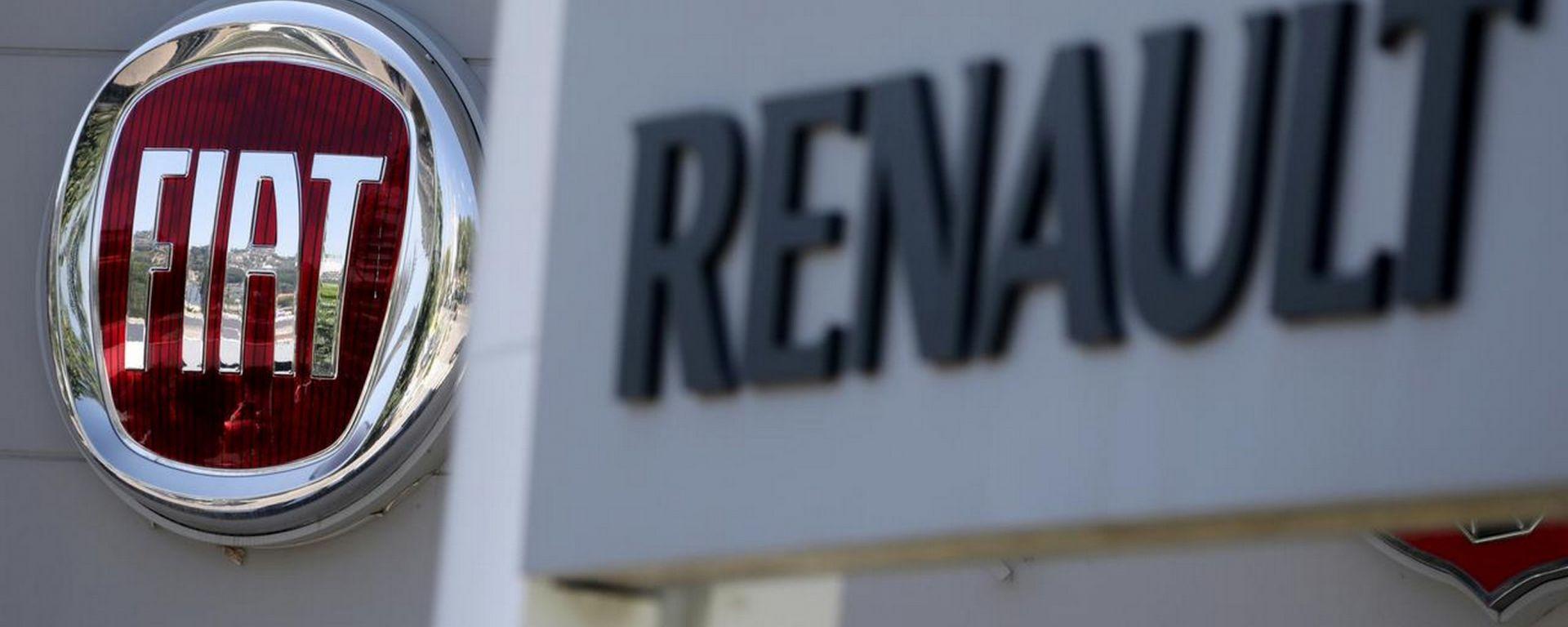 FCA-Renault, prove tecniche di ripresa negoziati