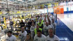FCA si prepara a chiudere Pomigliano e altri stabilimenti