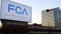 FCA Usa, nuove grane diesel-correlate