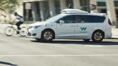 FCA-Waymo, auto a guida autonoma sempre più vicina
