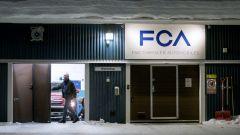 """""""FCA What's Behind"""", il dietro le quinte dei test più estremi - Immagine: 6"""