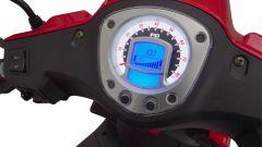 FD Motors F3-E e F5-E: il display digitale
