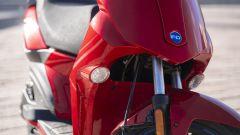 FD Motors F3-E e F5-E: il frontale