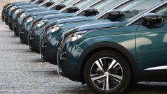 Vendite auto febbraio 2021, niente effetto incentivi (-12,3%)