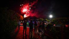 Federclub Mini 2019 60 anni fuochi d'artificio