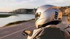 Feher ACH-1: è in vendita il casco con l'aria condizionata - Immagine: 3