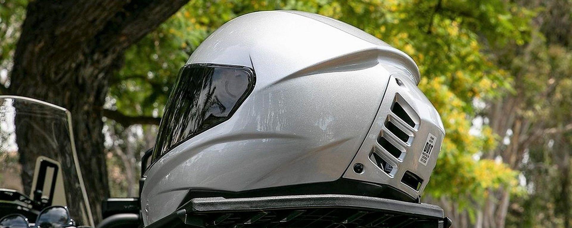 Feher ACH-1: è in vendita il casco con l'aria condizionata