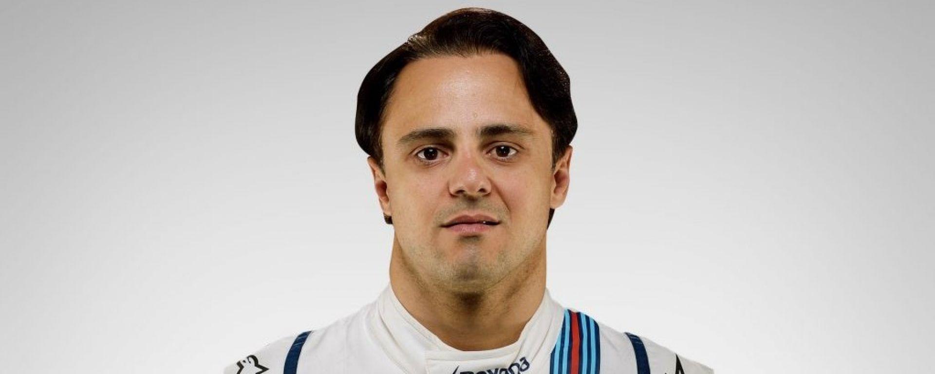 Felipe Massa #19
