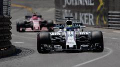 Felipe Massa - F1 2017 GP Monaco