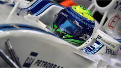 Felipe Massa - F1 GP Abu Dhabi