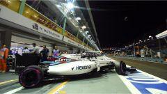 Felipe Massa - F1 GP Singapore
