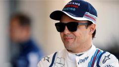 Felipe Massa - F1 GP USA