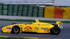 Felipe Massa - F3000 Europea (2001)