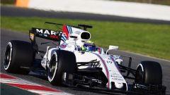 Felipe Massa FW40