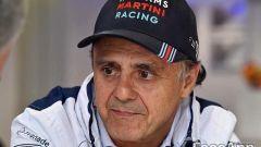 Felipe Massa invecchiato con FaceApp
