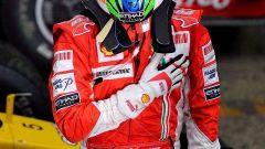 Felipe Massa - la sconfitta per un soffio del Titolo 2008