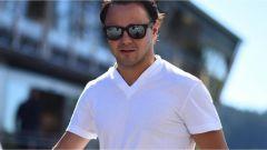 Felipe Massa - Williams F1 Team