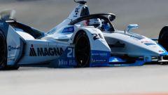 Felix Da Costa conquista la pole position