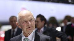 Ferdinand Piëch, grande vecchio dell'industria automobilistica tedesca