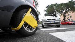 Fermo amministrativo: senza preavviso il blocco dell'auto è nullo