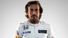 Fernando Alonso #14