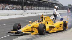 Fernando Alonso - 500 Miglia Indianapolis