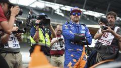 Alonso torna in corsa: Indy500 con McLaren e Schmidt