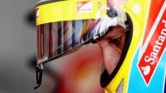 Fernando Alonso, pilota di F1 Mclaren, parla dell'attentato a Barcellona e del suo futuro in F1