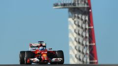 Fernando Alonso - American GP 2016