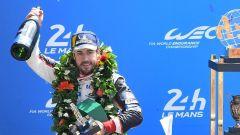 """Fernando Alonso e i sogni di """"quadruple"""" crown"""