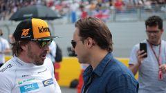 Massa non esclude la FE dal futuro di Alonso