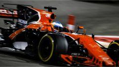 Fernando Alonso - F1, GP Bahrain 2017