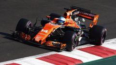 F1: Grand Prix Driver, il documentario sul 2017 di Alonso - Immagine: 1