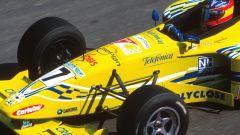 Fernando Alonso - International F3000 Championship (2000)