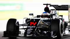 Fernando Alonso - Japanese GP