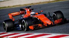 Fernando Alonso MCL32