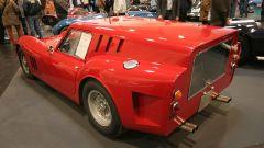 Ferrari 250 GT Drogo, la Breadvan originale e il suo caratteristico posteriore