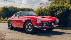 Ferrari 250 GT SWB Berlinetta Competizione Revival, 3/4, lato destro