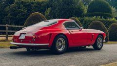 Ferrari 250 GT SWB Berlinetta Competizione Revival, 3/4 posteriore, lato destro
