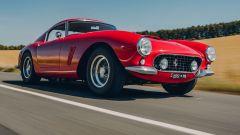 Ferrari 250 GT SWB Berlinetta Competizione Revival by GTO Engineering