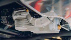 Ferrari 250 GT SWB Berlinetta Competizione Revival, il differenziale