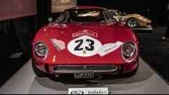 Ferrari 250 GTO, asta da record. Venduta a 48,4 milioni di $ - Immagine: 6