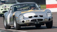 Ferrari 250 GTO da record: venduta a 80 milioni di dollari  - Immagine: 9